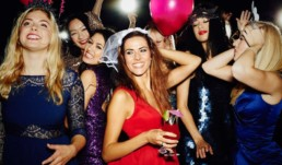 Hen night, Stag parties, Weddings